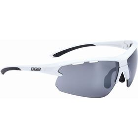 BBB Impulse BSG-52 Cykelbriller hvid